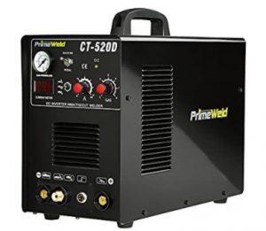 PrimeWeld CT-520DP