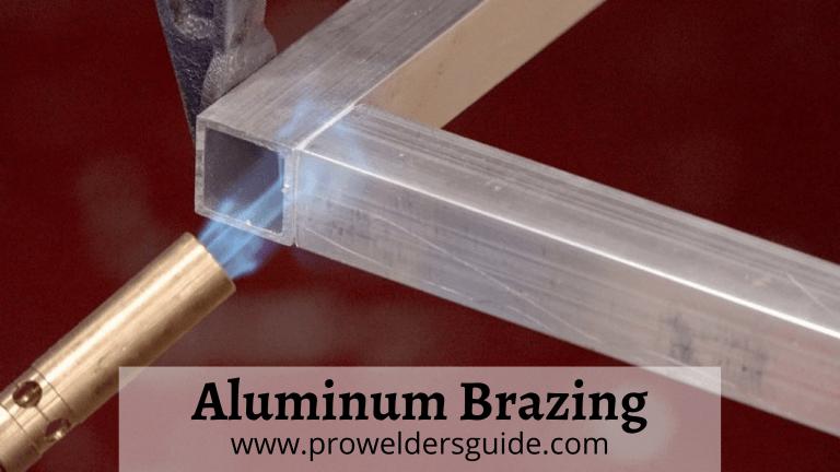 aluminum brazing